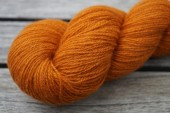 Cashmere Lace Orange